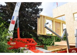 Grue tractable d'occasion