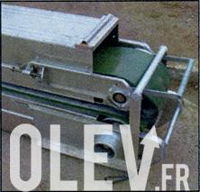 tapis-glisse du couvreur lmat49 - olev